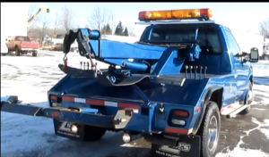 Cheapest Tow Truck Rates in Chicago