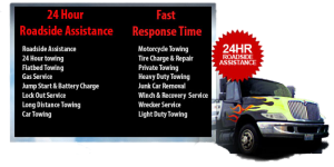 towing service in Chicago