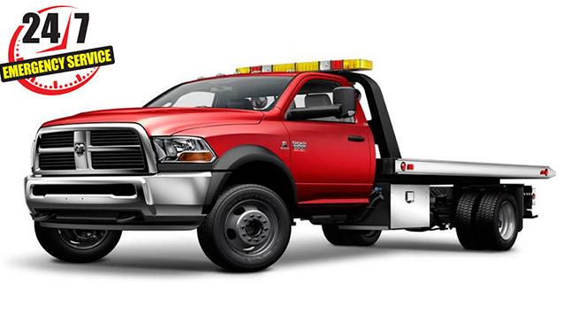 Tow Truck Littleton