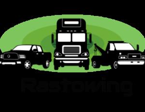 Rastowing Logo
